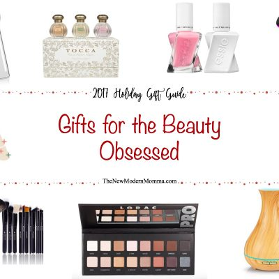 Last Minute Gifts // Beauty Obsessed