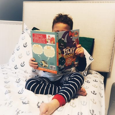 Enter to Win // ELEPHANT & PIGGIE LIKE READING Prize Pack