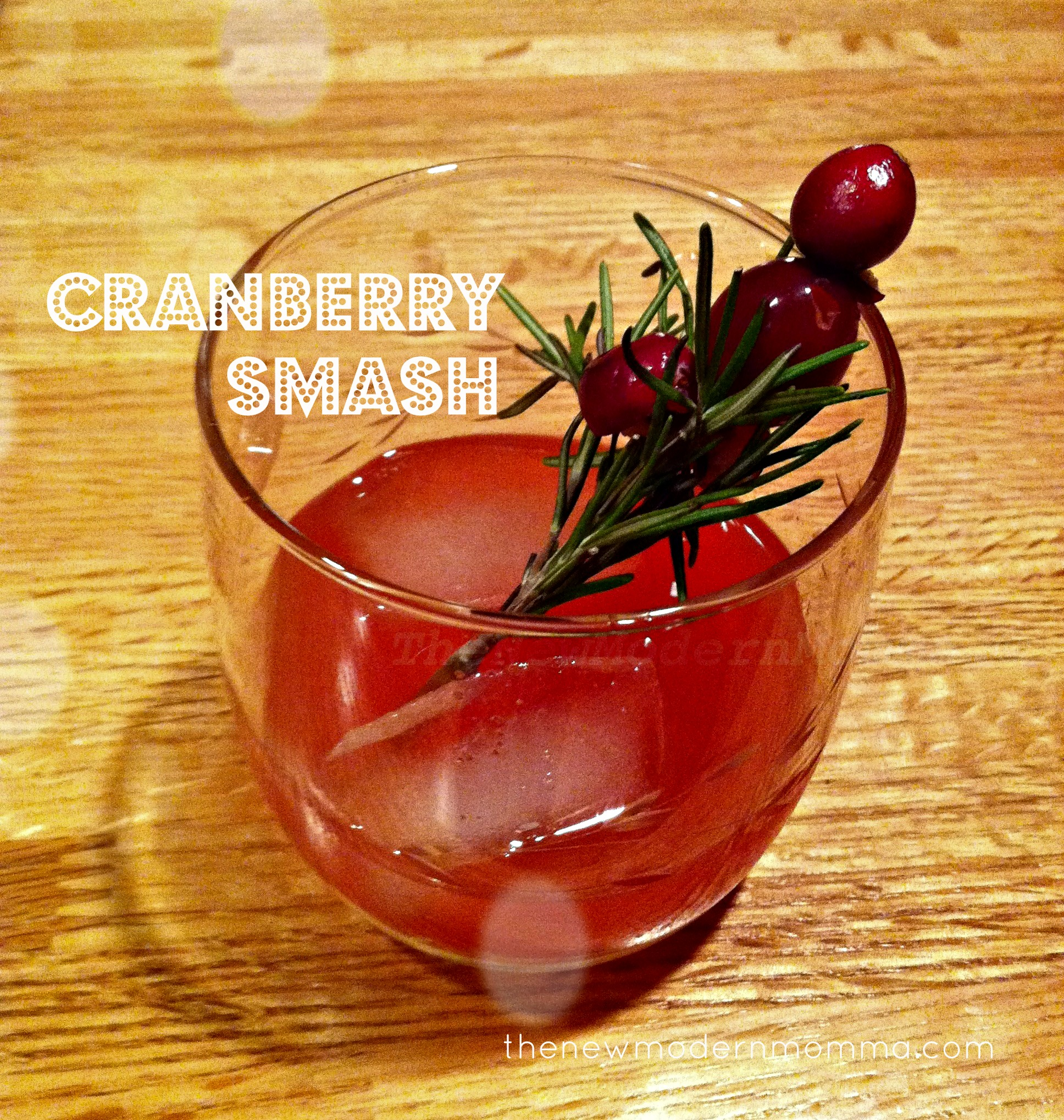 Holiday Cocktail Time | Tasty Tuesday #Recipe Swap!