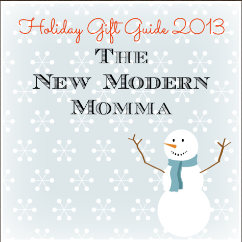 2013 Holiday Gift Guide :: Get Your Product Featured!