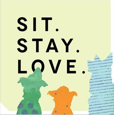 Anthropologie Celebrates Annual Sit Stay Love Campaign