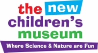 New Exhibit at The New Children's Museum
