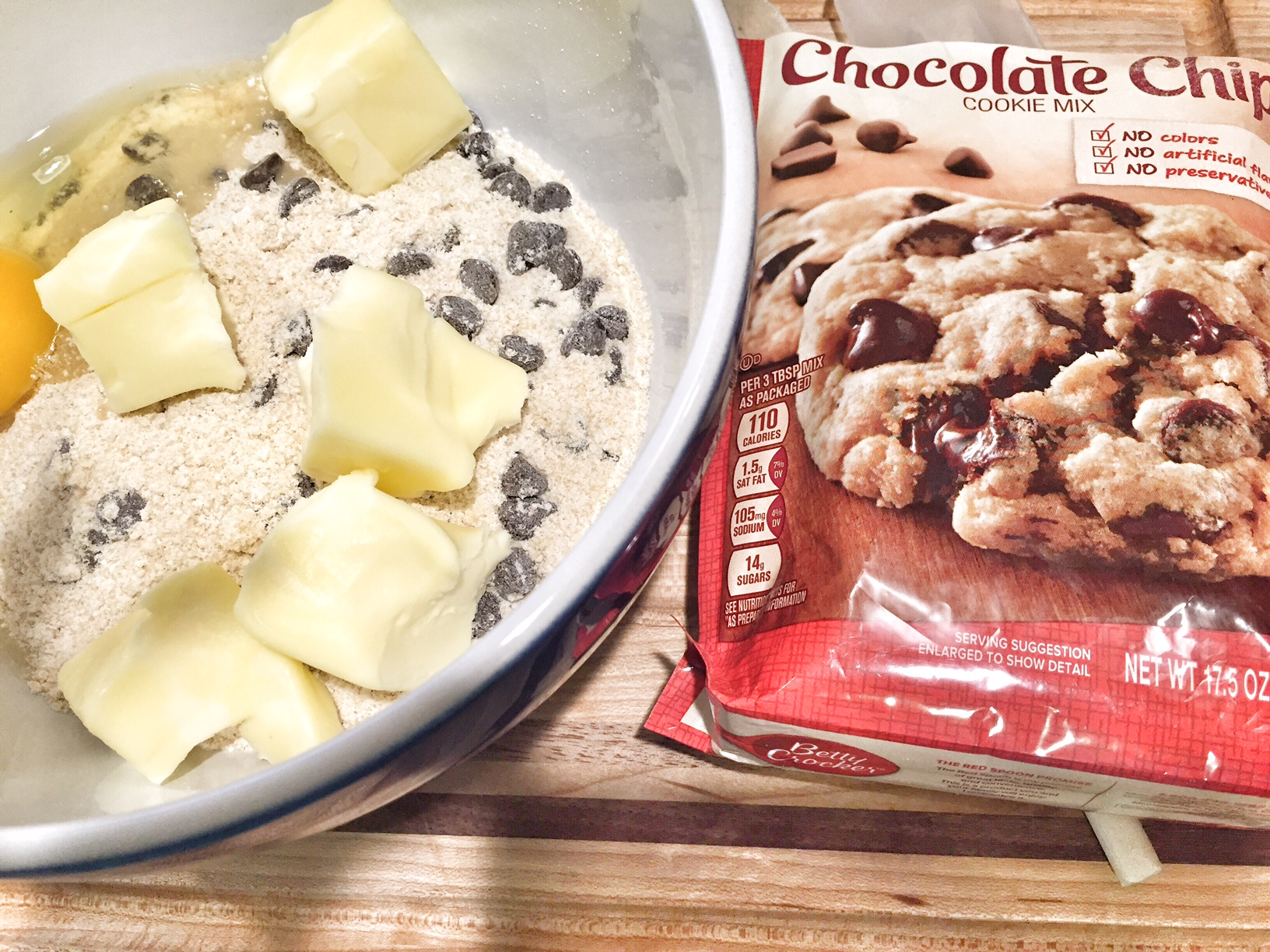 We Baked and Shared! | #SpreadCheer With Betty Crocker Cookies! + Giveaway