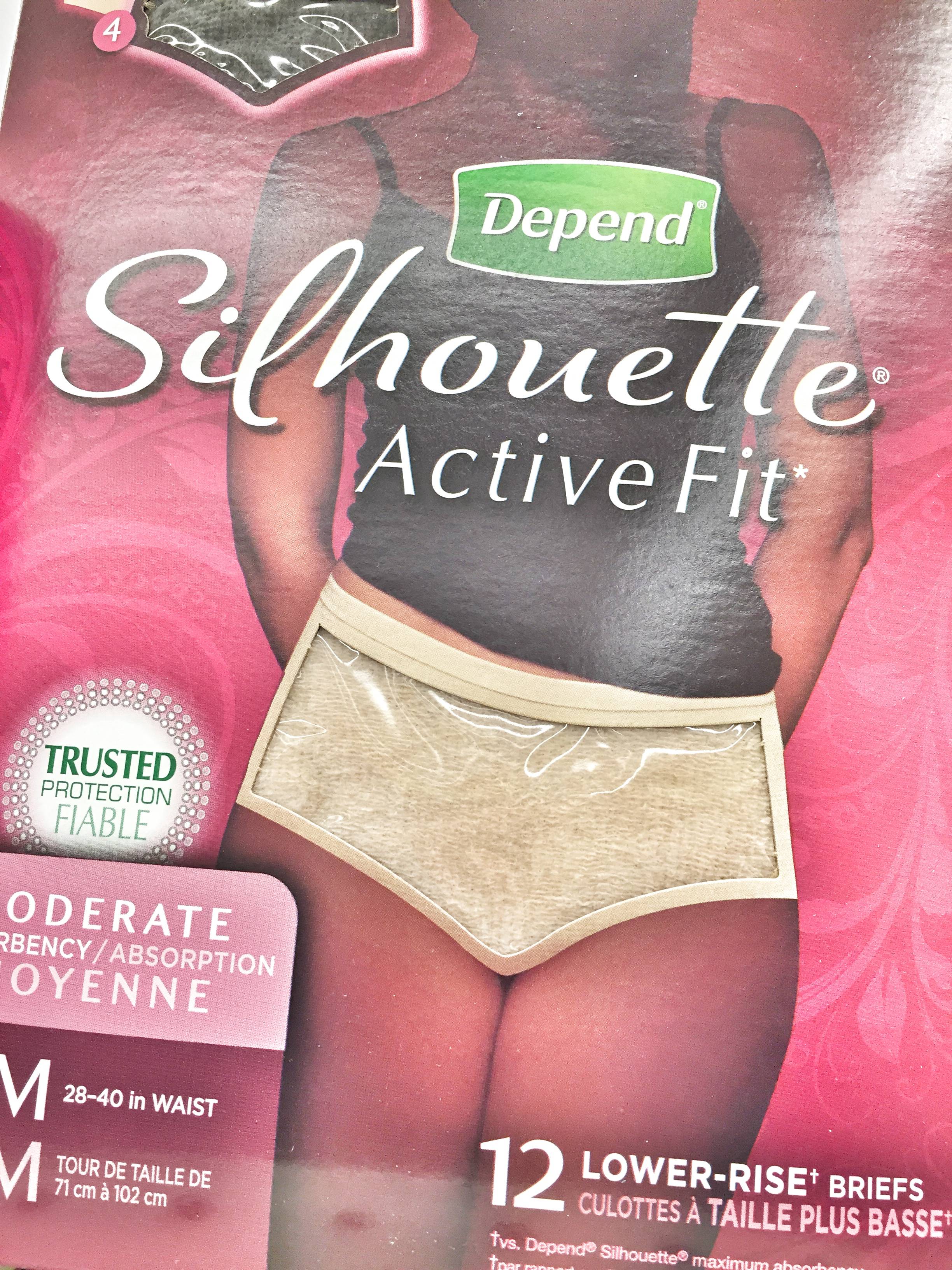 I Wish I Had These During my Pregnancies #Underwareness
