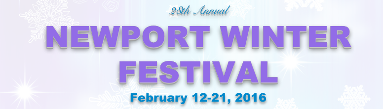 Discover Newport – Newport Winter Festival Beginning this Weekend!