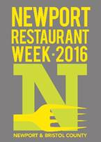 THIS FRIDAY: Newport Restaurant Week Returns