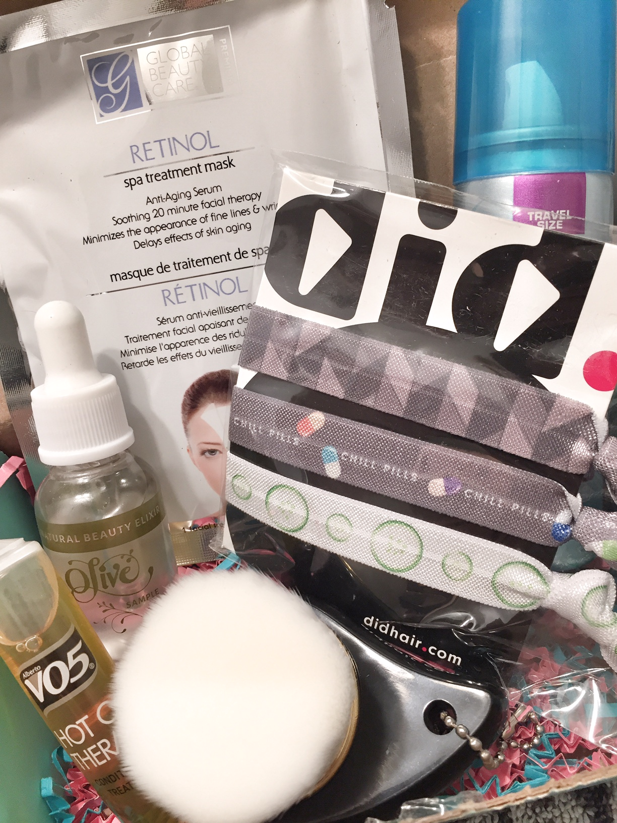 beauty box 5 // august unboxing