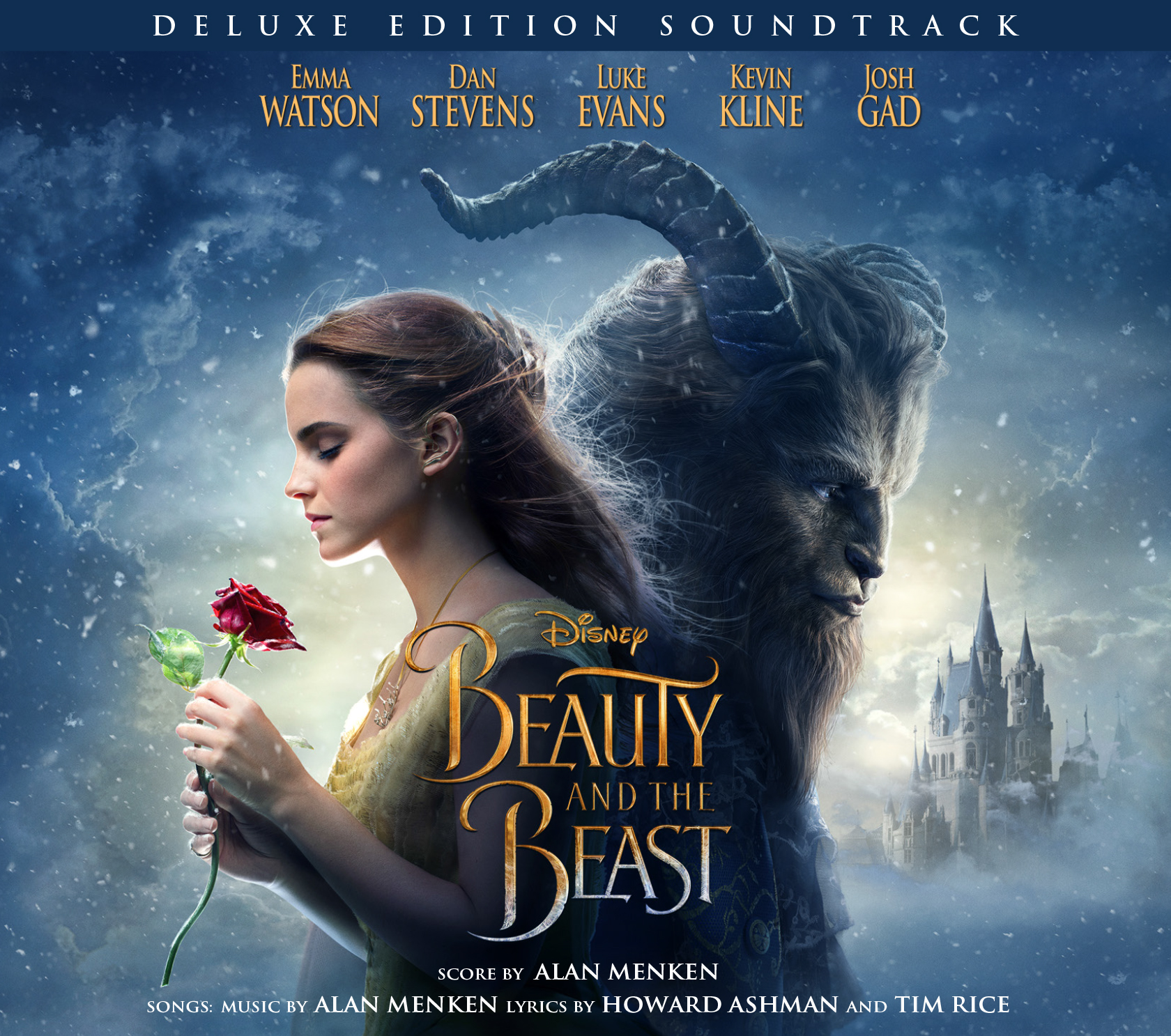 Celine Dion to Perform Original Song for Disney's BEAUTY AND THE BEAST!!!