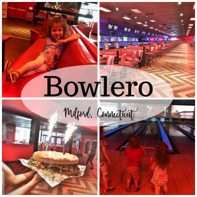 Bowlero // Now Open In Milford Connecticut