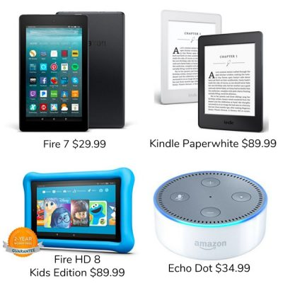 Don't Miss Out on Amazon Prime Day // My Favorite Deals