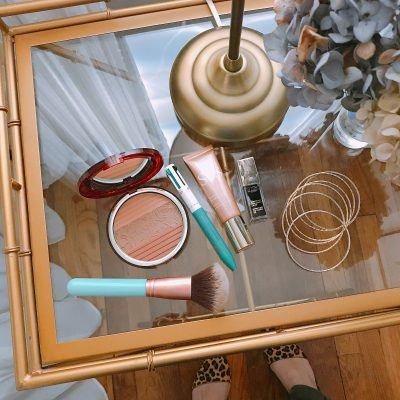 Beauty Chat // Clarins Summer Collection – Sunkissed
