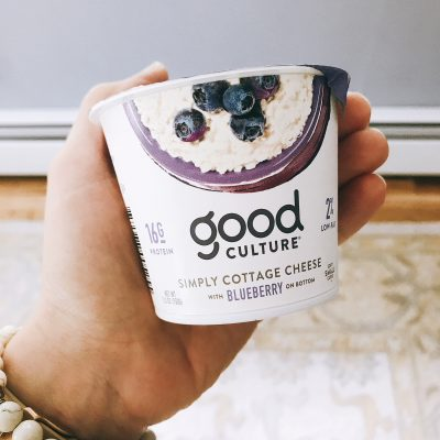 Good Culture Cottage Cheese Cups