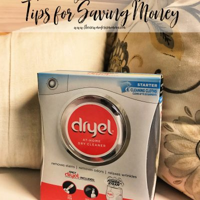 My Tips for Saving Money on Dry Cleaning
