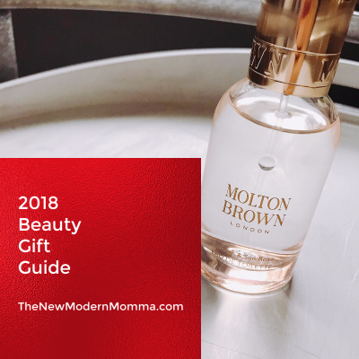 My Holiday Beauty Gift Guide