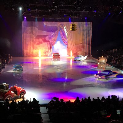 Disney on Ice Worlds of Enchantment Highlights and Recap